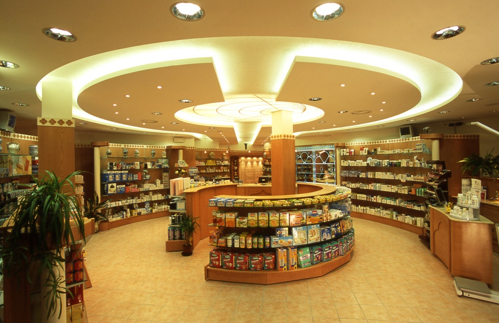 how we can improve sales in your pharmacy modern architecture